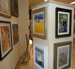 FirenzeArt gallery quadri cornici stampa su tela