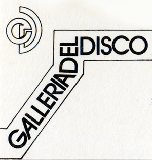 Galleria del disco