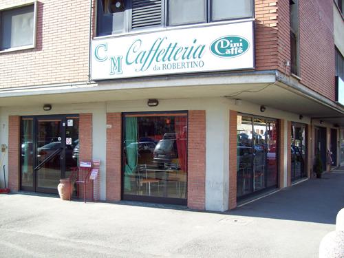 cm caffetteria da robertino