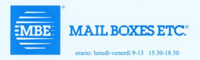 mail boxes etc spedizionimateriali per imballaggi fotocopie digitali e fax
