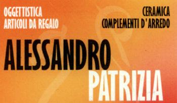 Alessandro e patrizia oggettistica articoli da regalo for Oggettistica complementi d arredo