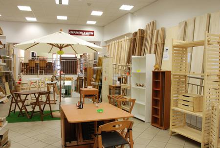 Florentia legno falegnameria e bricolage lungotramvia for Bricolage legno