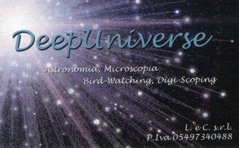 deepuniverse