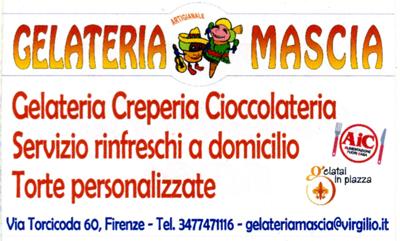 Gelateria Mascia