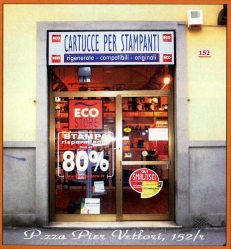 Eco Store cartucce per stampanti