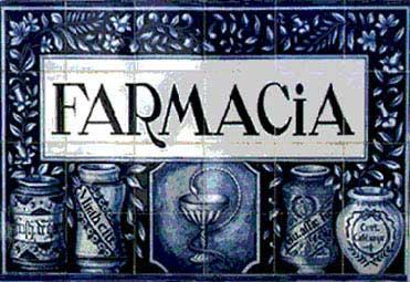 farmacia del pignone