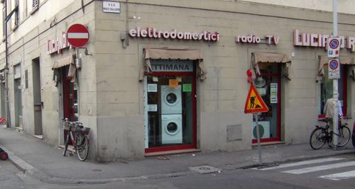 Ricci Elettrodomestici