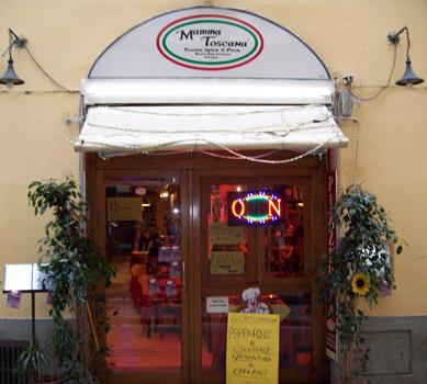 Mamma Toscana