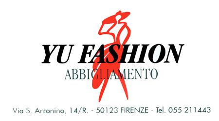 Yu Fashion
