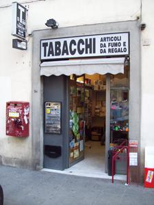 Tabaccheria Larturo Michele