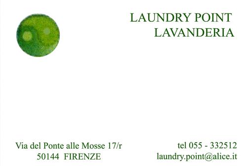 laundry point lavanderia