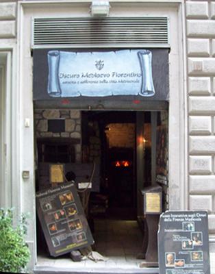 museo interattivo sulla firenze medievale