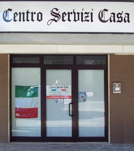centro servizi casa