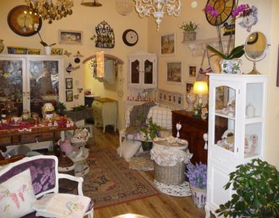 Il giardino segreto articoli da regalo restauro mobili for Regalo mobili da giardino