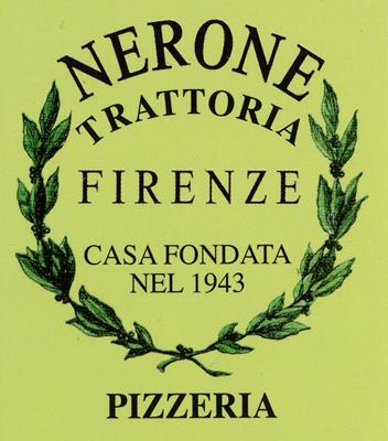 nerone trattoria pizzeria
