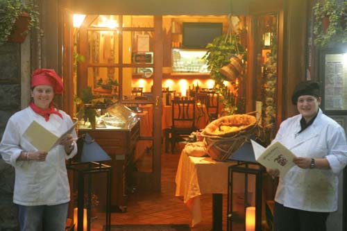 mangiafuoco bracerie cucina tipica toscana