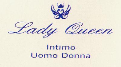 lady queen abbigliamento intimo uomo donna