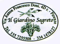logo giardino