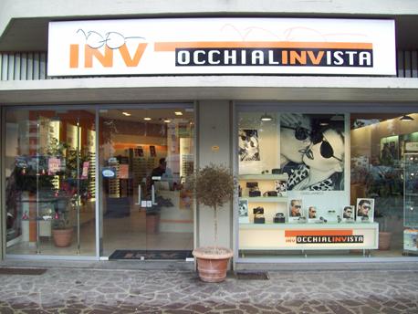 832eca0c79 INV - Occhiali In Vista - LungoTramvia