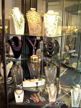 boncinelli importazione pietre creazione di gioielli