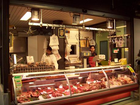 macelleria halal vendita carne musulmana