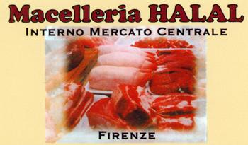 macelleria halal con carne musulmana
