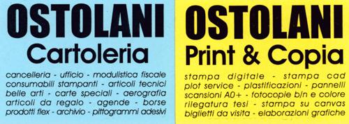 ostolani cartoleria print & copia
