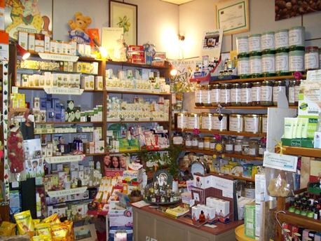 le erbe di gio erboristeria alimenti biologici herbalist organic food