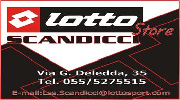 lotto store scandicci