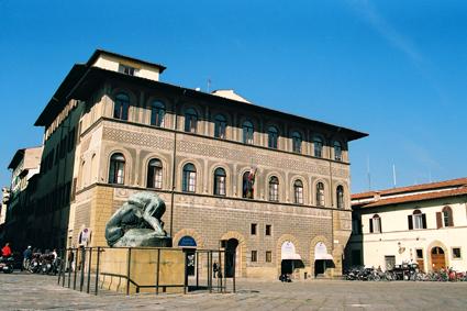 istituto francese di firenze