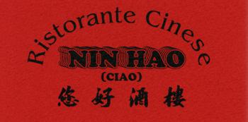ristorante cinese nin hao