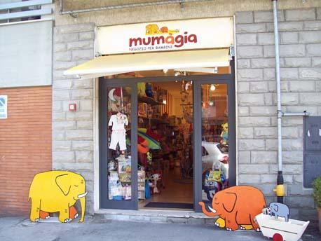 Mumagia