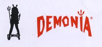 Demonia Abbigliamento