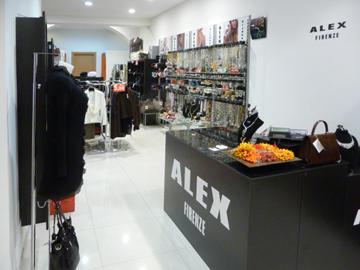 Alex Firenze