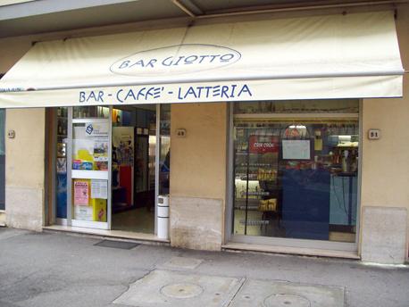 Bar Giotto
