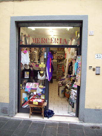Merceria Intimo