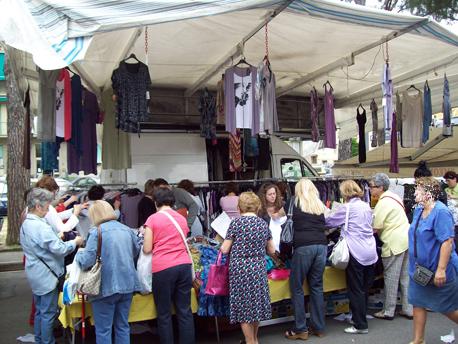 Abbigliamento donna Fabio stock n.121