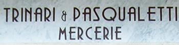 Merceria Trinari e Pasqualetti