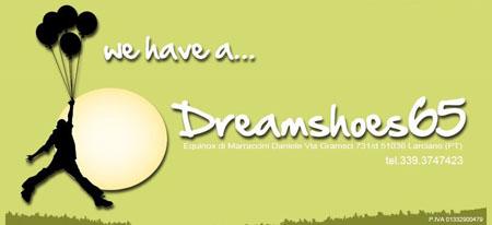 dreamshoes