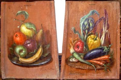 frutta e contorno
