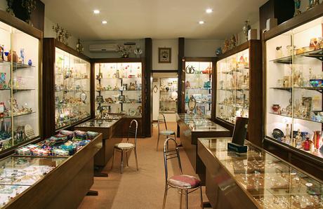 Galletti Shop