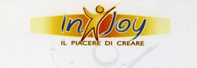 Joy il piacere di creare
