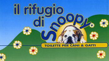 Il Rifugio di Snoopy
