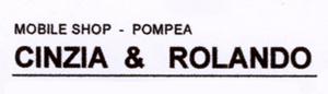 Cinzia e Rolando Intimo Pompea