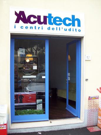 Acutech