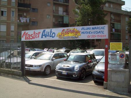 Master Auto
