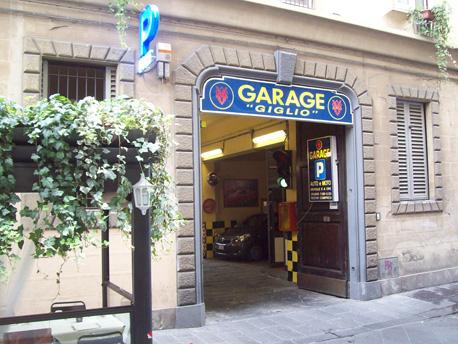 Garage Giglio