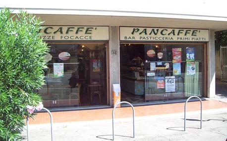 Pancaffè