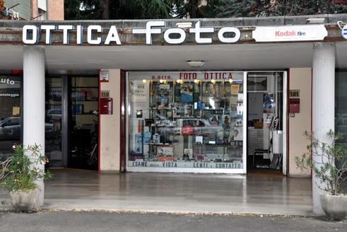 Foto ottica