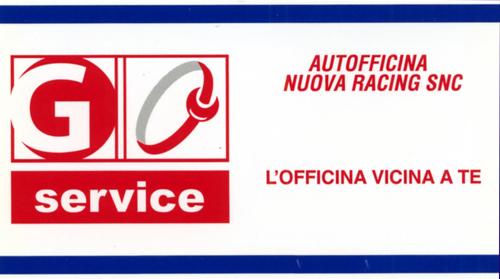 nuova racing